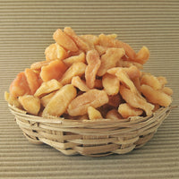 100% Natural Dried Candied Pears