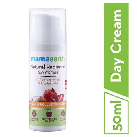 Natural Radiance Day Cream