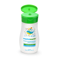 Deeply Nourishing Wash For Babies (0-5 Years)