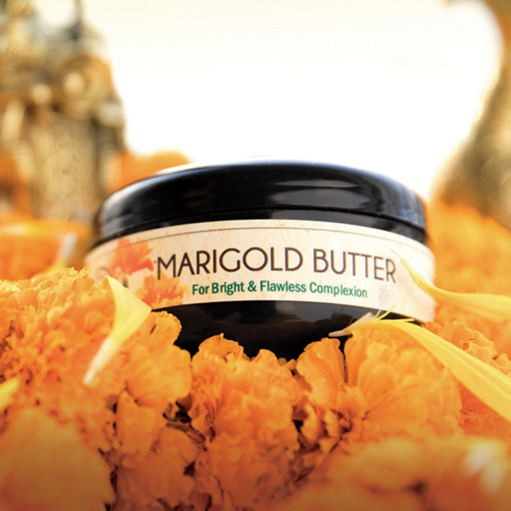 Marigold Butter (For Bright & Flawless Complexion)