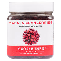 Masala Cranberries Aftermeals