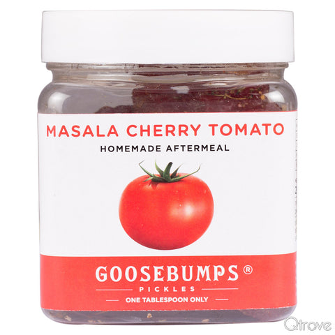 Masala Cherry Tomato Aftermeals