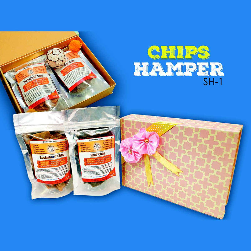 Millet Chips Hamper