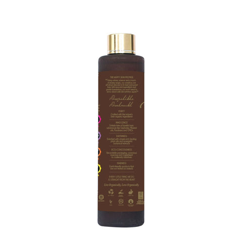 Mogra Vitamin Rich Bath Oil - Natural Skin Hydration - Mineral Oil Free