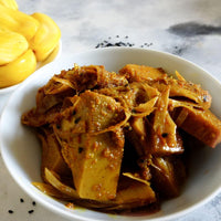 Natural Badhal / Monkey Jack Fruit Pickle
