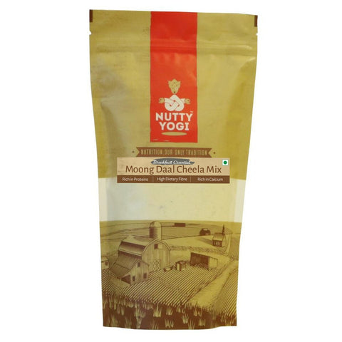 Moong Dal Cheela Mix (Pack of 2)