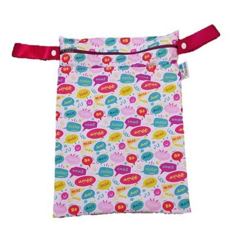 Kinder Wetbags - Large (Motherly Love)