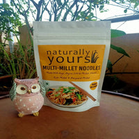 Multi Millet Noodles (Pack of 2)