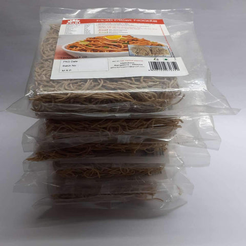 Multi Millet Noodle ( Pack Of 5)