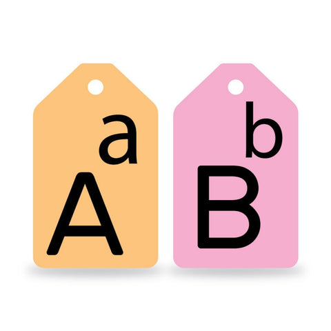 My ABC Magic Flashcards for Toddlers, Pre-K and KG Children