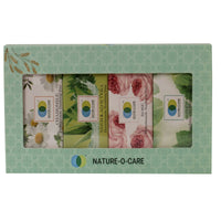 Gift Box Hand Made Bathing Bar (Pack Of 4)