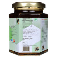 Infused With Eucalyptus Honey