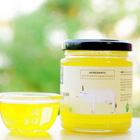 Native Indian Cow Ghee