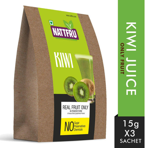 Natural Kiwi Fruit Juice Powder