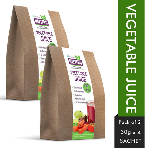 Vegetable Juice Powder (Pack of 2)