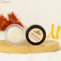 Mandarin Natural Lip Balm