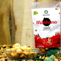 Naturoday Tomato Makhana (Pack of 5)
