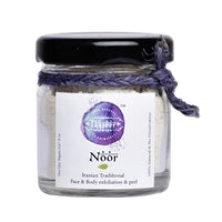 Noor Iranian Traditional Face & Body Peel