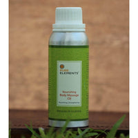 Nourishing Body Massage Oil
