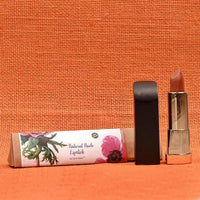 Nude Lipstick (100% natural) - Bubble gum (Pink)