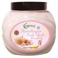 Himalayan Pink Salt Powder