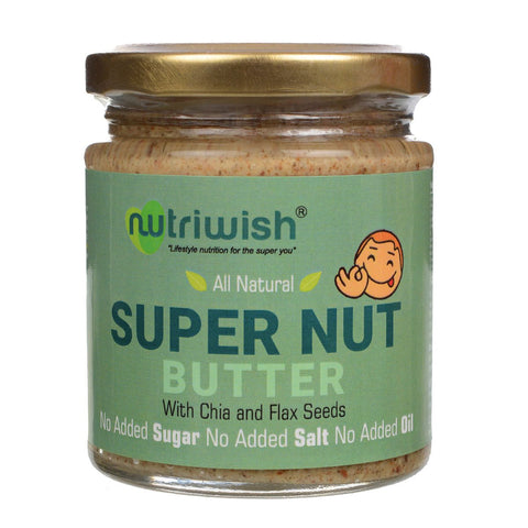 Supernut Butter