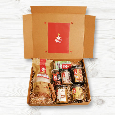 Festive Gift Health Hamper XL