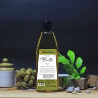 100% Pure Coldpressed Olive Carrier Oil For Hair