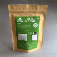 Oats & Moong Mix Pouch