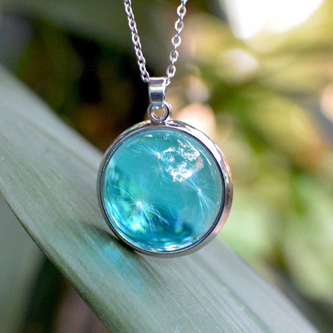 Ocean's Tranquility Necklace
