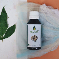 Hemp Seed Edible Oil (100% Natural Cold Pressed)