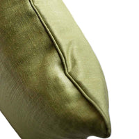 Olive Green Cushion Cover (Single)