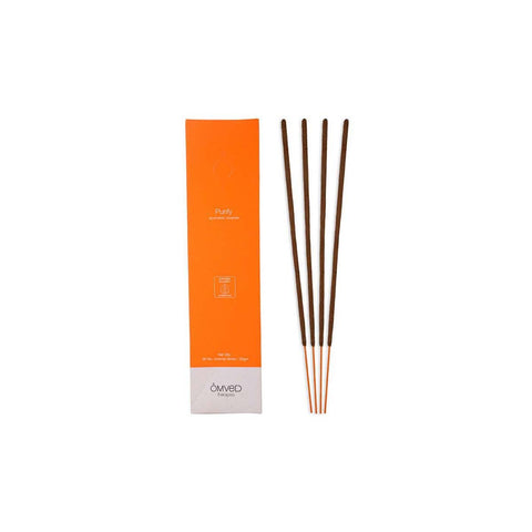Purify Sambrani Ayurvedic Incense Sticks
