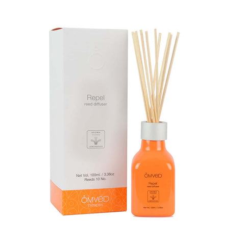 Repel Lemongrass Reed Diffuser