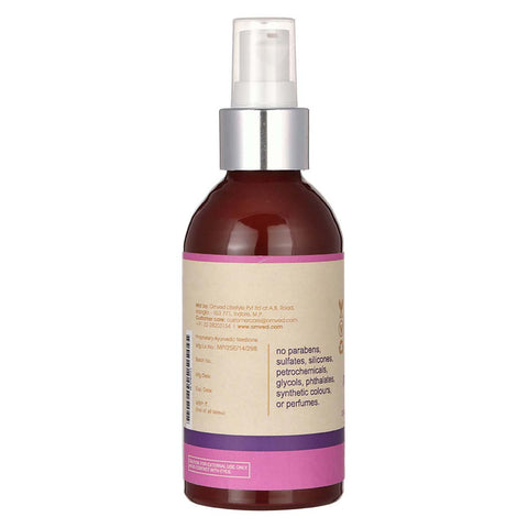 Restorative Shampoo with Tea Tree Oil for Dandruff and Troubled Scalp