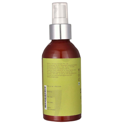 Shantam Body & Bath Essential Oil