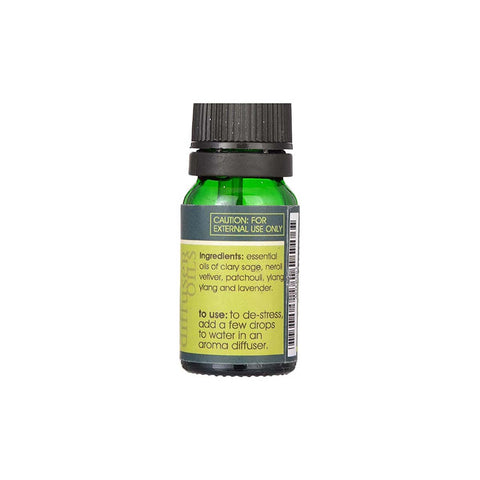 Shantam Peace Blended Diffuser Oil (8ml)
