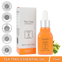 Tea Tree Pure Natural Essential Oil