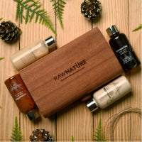 On-The-Go Winter Essentials Luxury Gifting