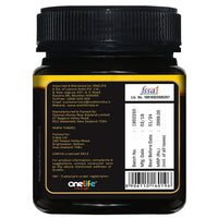 Onelife Monofloral Manuka Honey 250gm