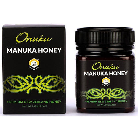 Manuka Honey Umf Certified