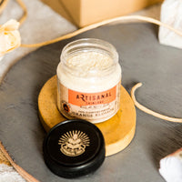 Chemical Free Orange Blossom Face Cleansing Powder