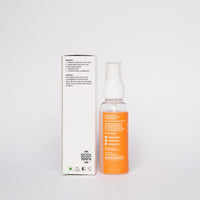 Orange Energising Face Mist (Non - Alcoholic)