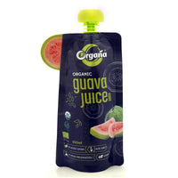 Organic Guava Juice Blend (Pack of 8)
