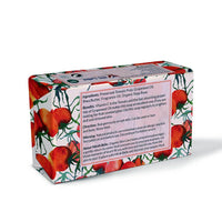 Tomato Grapeseed Complexion Soap