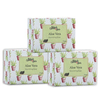 Aloe Vera Nourishing Soap Bar