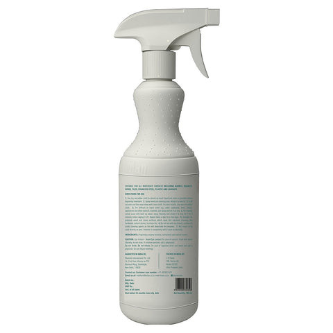 Organic Eco-Friendly Pet Stains & Odour Remover | For Hard Surfaces