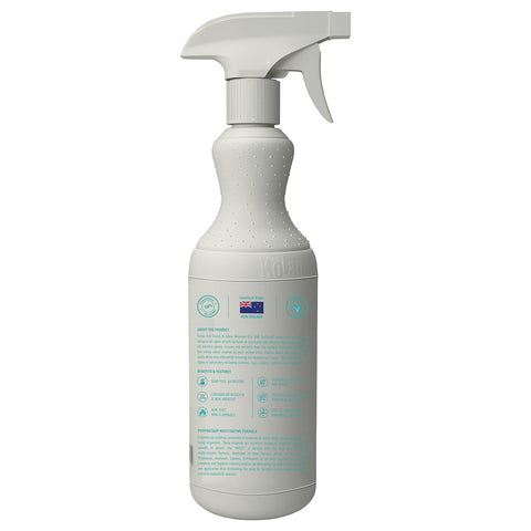 Organic Eco-Friendly Pet Stains and Odour Remover | Soft Surfaces