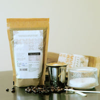 Organic Filter Coffee (100% Pure n Natural)