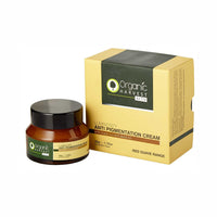 Organic Harvest Activ Range Anti Pigmentation Cream, 50g